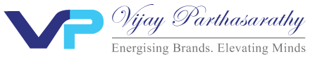 Vijay Parthasarathy : Best Brand Consultants in India