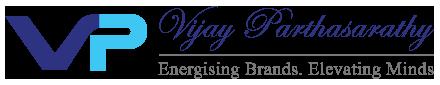 Vijay Parthasarathy : Best Brand Consultants in India