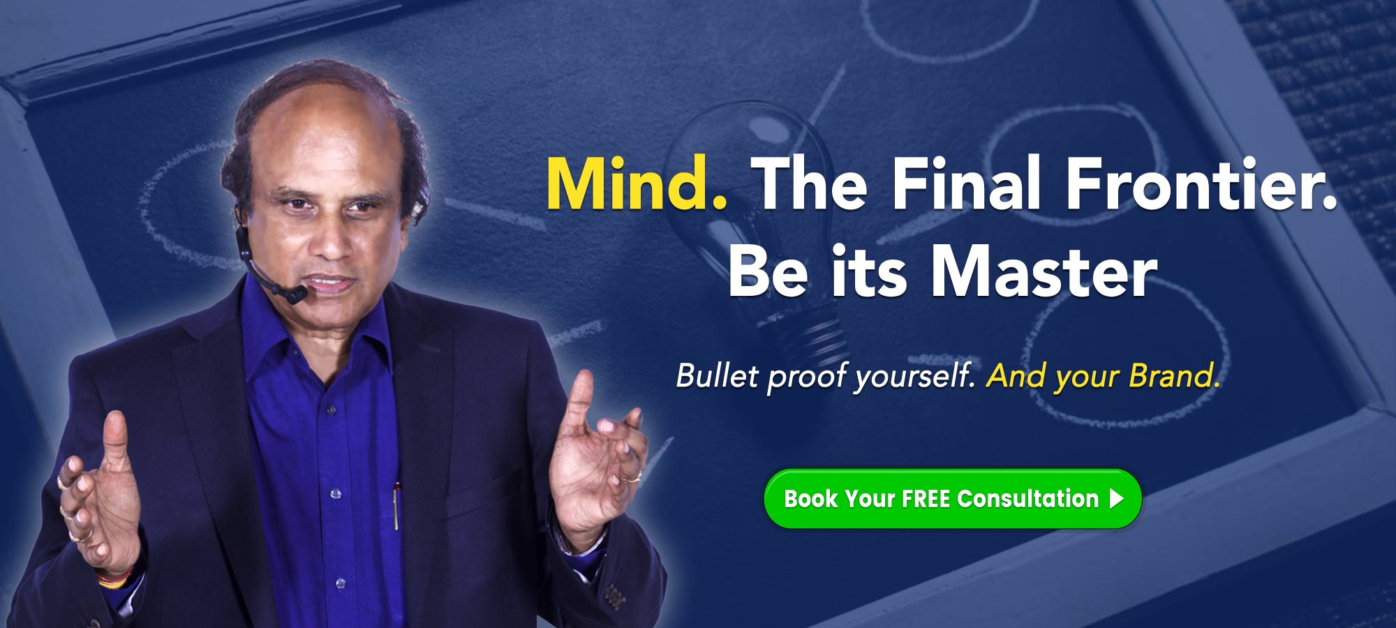 Mind Training Programs in Bangalore